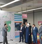 Operation of the first phase of the sixth metro line of Tehran